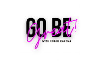 Go Be Great With Coach Karena