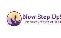 Now Step Up!